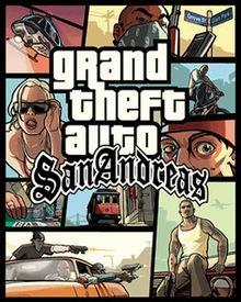 GTA San Andreas free, if you own GTA V (Xbox One)