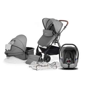 Kinderkraft full travel system only £199.95 & free delivery! @ Precious little one