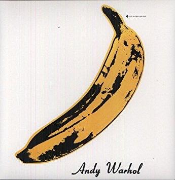 The Velvet Underground & Nico [VINYL] Import £9.99 Amazon +postage.