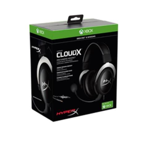 HyperX CloudX Pro Gaming Headset £40 @ Game