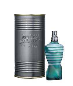 Jean Paul Gaultier Le Male 125ml £37.99 @ John lewis instore Cheadle