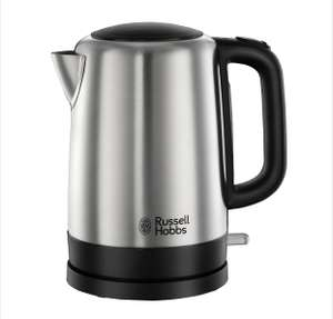 Russell Hobbs Canterbury Kettle £10 instore at Sportsdirect