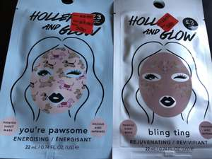 Holler and Glow Face Mask - 50p instore @ Primark (Liverpool One)