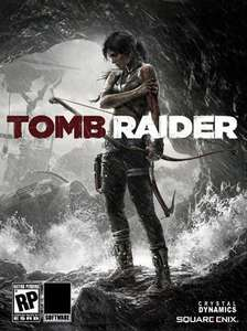 PC - Tomb raider sale on steam from 69p for the old ones, 2013 is £2.24 and 2016 is £11.99