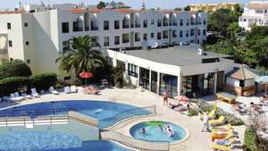 Alvor, Portugal From Doncaster: Part School Holidays 19 July £210.25pp based on 4 inc. luggage, flights, transfers @ Tui