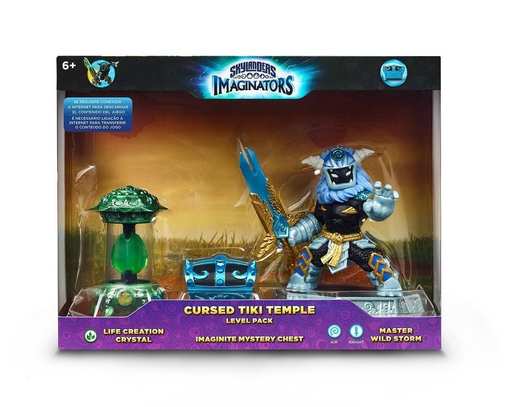 Skylanders Imaginators Adventure Pack Cursed Tiki Temple £31.44 at Amazon