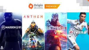 [Origin Access] [June] 9 New Games Added - NFS Payback, Inside, This is The Police, The Surge, Limbo, Duskers, Alwa's Awakening, The Sexy Brutale & Sundered (10-06-2018)