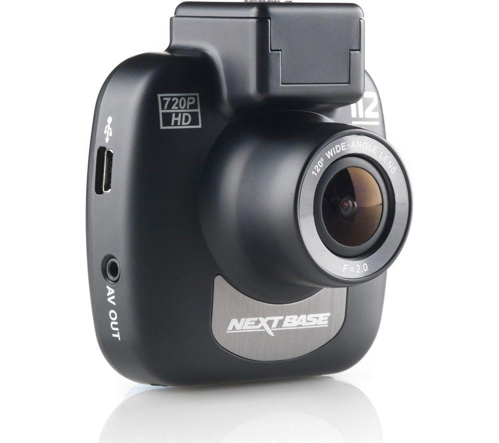 Nextbase 112 dash cam, £39 @ Currys, free c&c, save £10