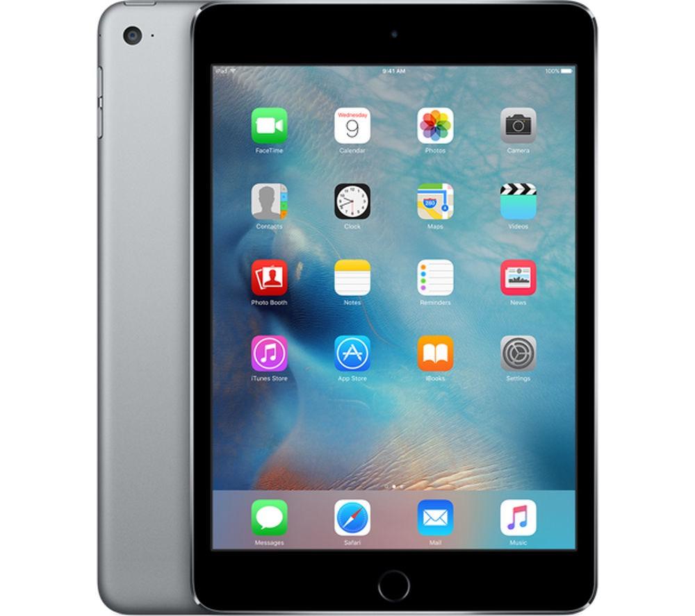 Apple iPad mini 4 128gb - eglobalcentral £269.99
