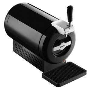 THE SUB Krups VB6508 the Part Black Edition Spillatore Beer @ Sold And Dispatched By Amazon £70.32