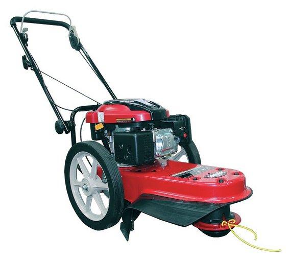 Tondu HWTL 56cm Petrol Grass Trimmer - 159CC £239.99 from Argos delivered