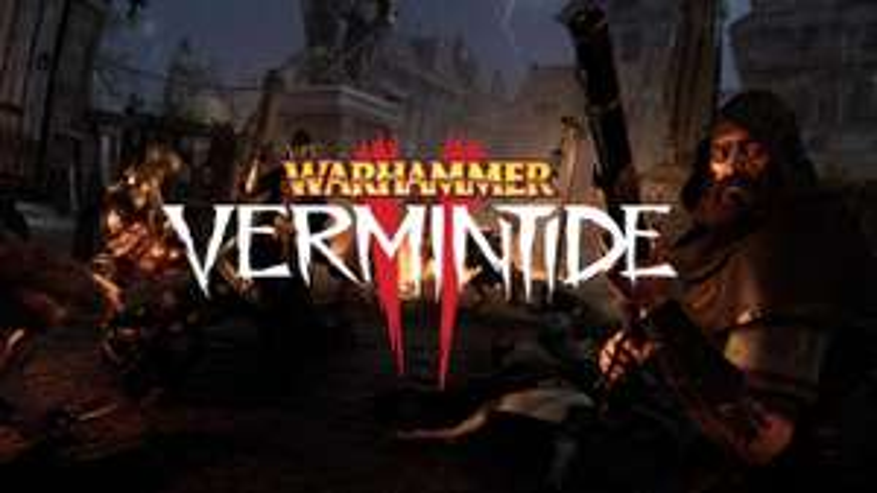 Vermintide 2 Beta (Xbox Insider Hub)