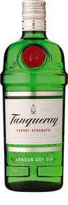 Tanqueray Gin £10 at Majestic with free C&C