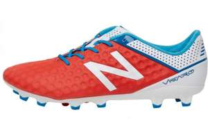 Mens New Balance Visaro Pro FG Football Boots £23.99 + £4.49 delivery @ M&M direct