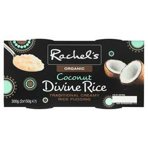 Coconut Rice discount offer