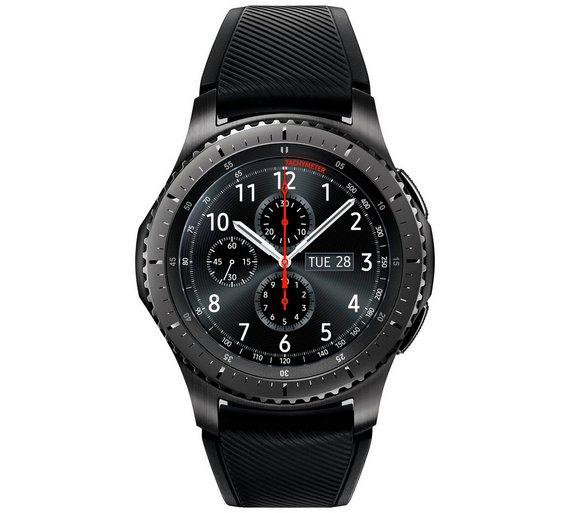 Samsung Gear S3 Frontier Smart Watch - £249.95 @ Argos