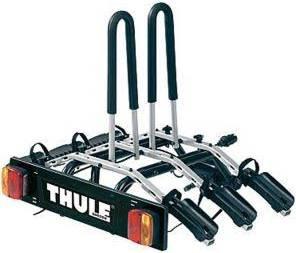 Thule Ride On Towbar Bike Carrier 2/3 Bike (models 9502/9503)- £139.99 /£172.99 (with code) @ Wiggle