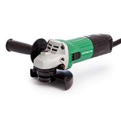 Hitachi Angle Grinder G12STX-240V 115 mm 600 W 240 V £32.95 @ Amazon
