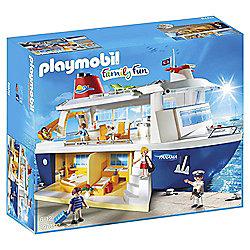 Playmobil 6978  Cruise Ship £39.90 Tesco