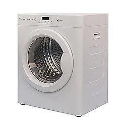 Russell Hobbs RH3VTD400 3kg Vented Tumble Dryer - White £104 Tesco