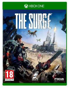 [Xbox One] The Surge - £5.95 / Resident Evil 7 Gold Edition £15.95 - Coolshop