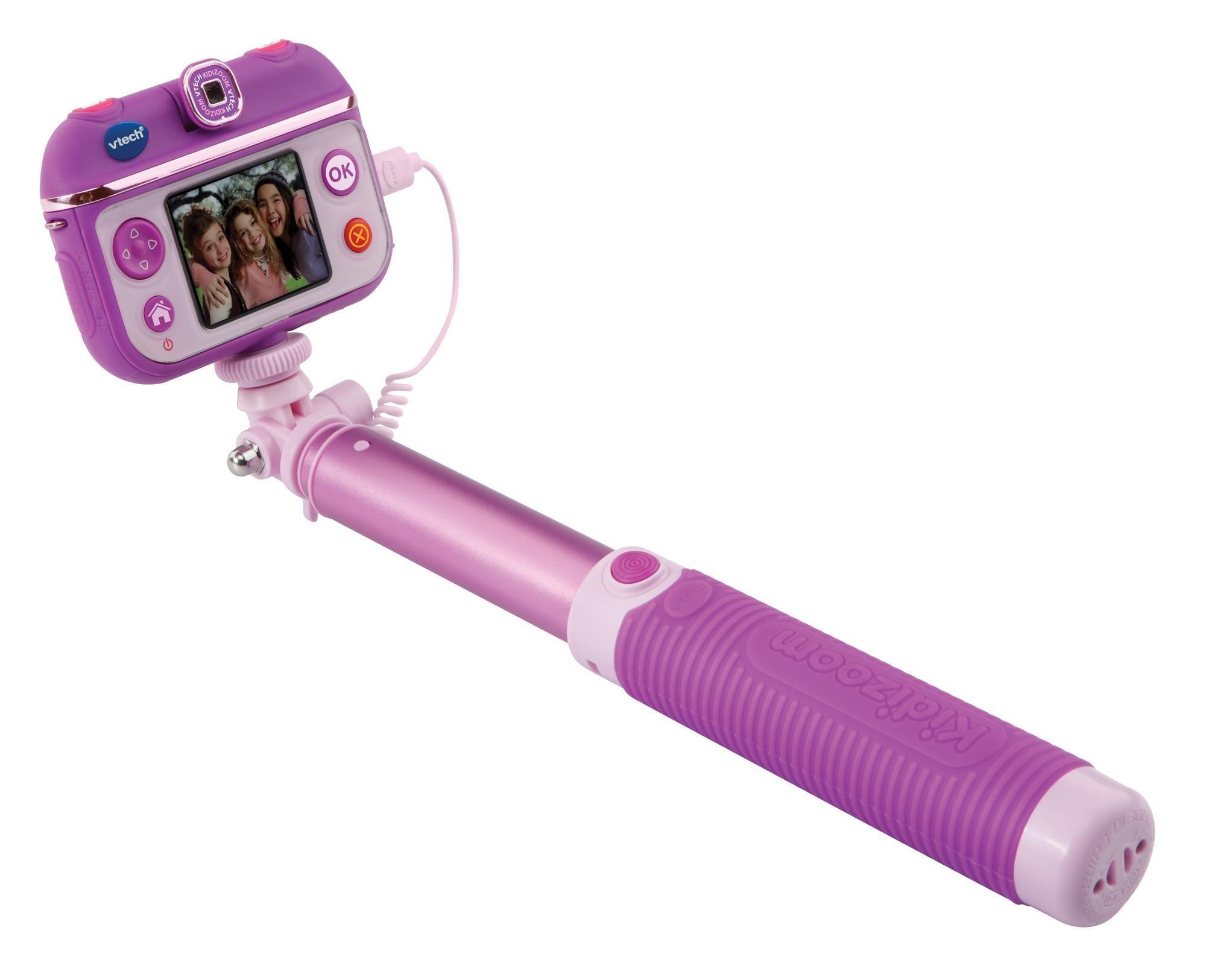 VTech Toys Half Price at Tesco Direct - From £3.50 eg VTech Kidizoom Selfie Cam was £50 now £25