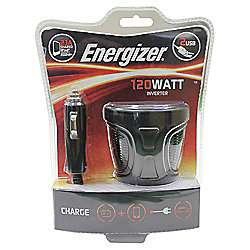 Energizer 120W Cup Holder Car Charger £14.40 Tesco