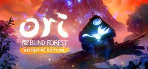 [Steam] Ori and The Blind Forest: Definitive Edition £7.49 (Was USD £14.99) @ Steam