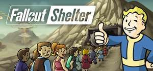 [PS4/Switch] Fallout Shelter free and available now