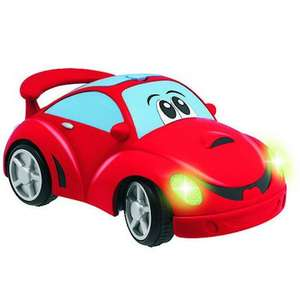 Chicco Johnny Coupe Remote Control Car £15 exclusive to tesco