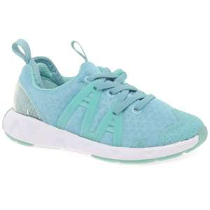 Upto 60% off Sale - Inc. Shoes / Sandals and Bags eg  Lumious Glo Sports Shoes was £34 now £15 + Free Delivery on ALL Orders @ Clarks -  more in OP