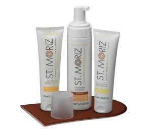 St Moriz The Complete Collection Tanning Box now £8.99 @ Argos