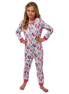 My Little Pony Onesie was £16.99 now £6.99 and Top and leggings set was £12.99 now £6.99 @ Argos