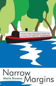 Narrow Margins - a laugh-out-loud book about life on the waterways (Narrow Boat 1) Kindle Edition FREE @ Amazon