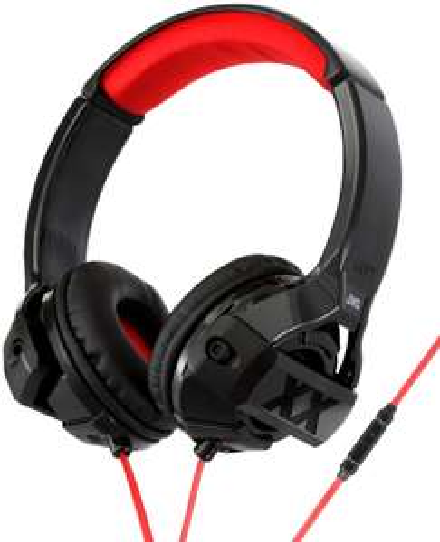 JVC HA-SR44X Xtreme Xplosives Headphones with Mic and Remote - Black £12.99 @ Ebay/smartechsuk