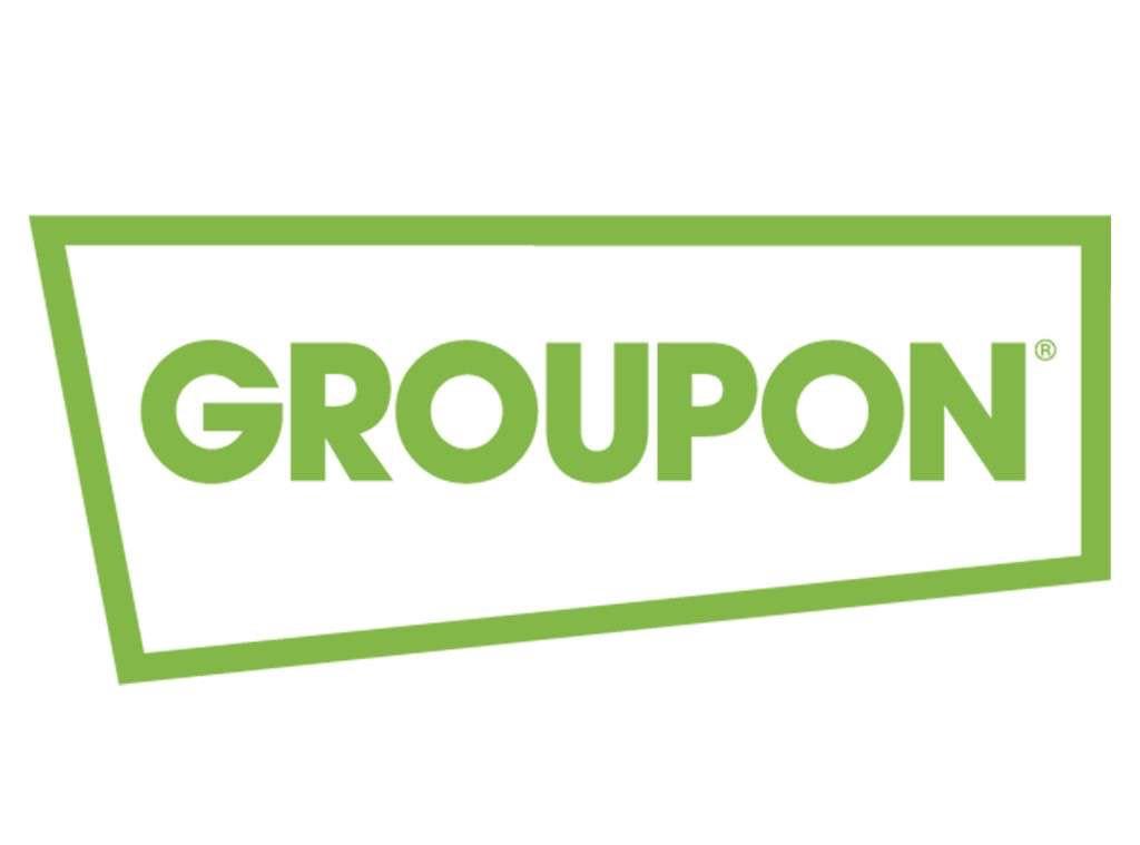 Groupon 15% off