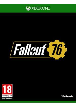 Fallout 76 preoder @ base.com