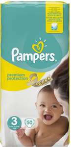 100 Pampers size 3 for £5, that's 5p per nappy! Prime Exclusive @ Amazon