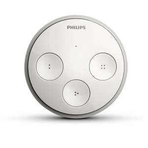 Philips Hue Smart Tap Switch £36.33 at Amazon