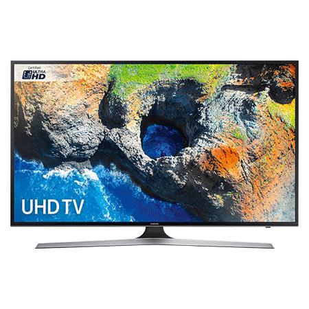 Samsung UE55MU6120 55 inch TV £419 @ RGB Direct