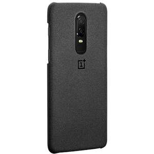 25% off all cases at O2 - eg OnePlus 6 Sandstone case £13.46