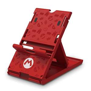 Special Edition MARIO Playstand // Special Edition ZELDA Playstand for Switch by HORI £9.99 Prime £14.48 Non Prime  @ Amazon