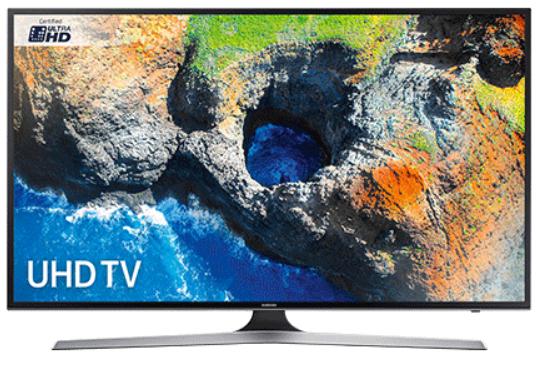 "Samsung 50"" UE50MU6120 4K TV - £379.99 @ RGBDirect (code SAVE50)"