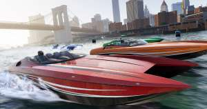 The Crew 2 gets an open beta from June 21st to June 25th at Ubisoft