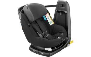 Maxi-Cosi Axissfix Plus Group 0+/1 @ Halfords (currently 10% off child seats automatically applied at checkout) £266.50