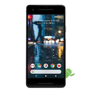 PIXEL 2XL £23 p/m £100 upfront 64gb Vodafone 4gb £652 @ Mobiles.co.uk