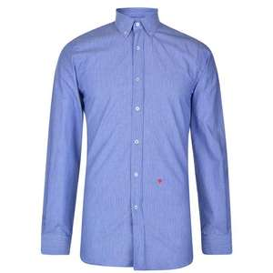 MOSCHINO FORMAL SHIRTS £20.99 + £4.99 delivery at USC