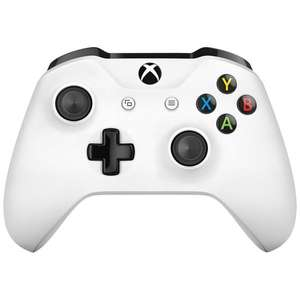 Xbox One Wireless Controller £34.99 365games.co.uk
