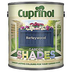 Cuprinol 1 litre Garden Shades Exterior Paint  for garden wood  £5 Tesco