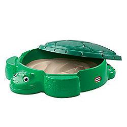 Little Tikes Turtle Sand Pit £22.50 @ Tesco Direct